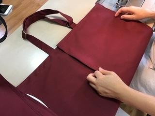 161007_本体組み立て縫製