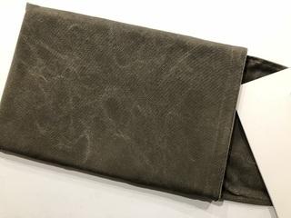 180126 8号帆布の専用バッグ
